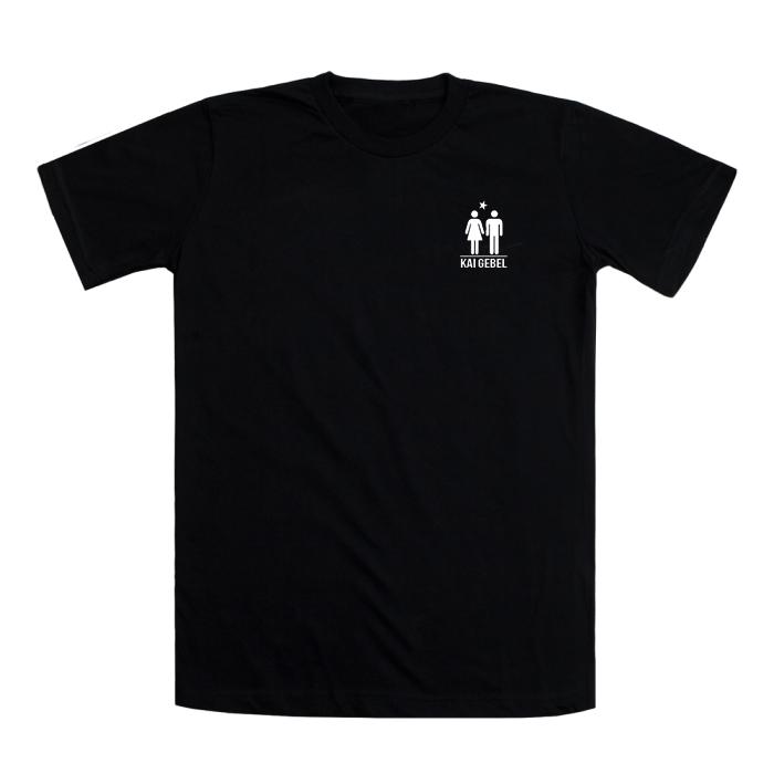 T-Shirt DSK FOTORGAFIN